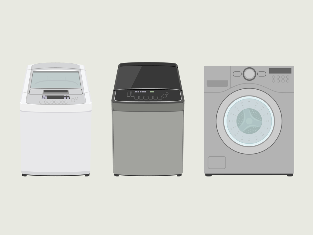 Should You Buy a Top or Front Load Washing Machine?