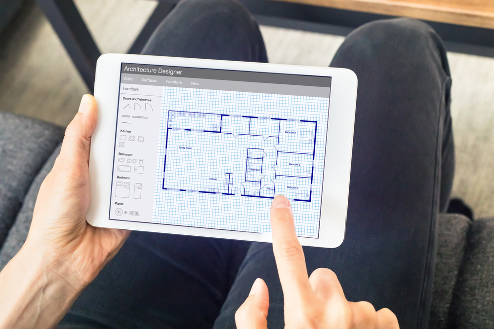 Create Digital Floorplans With These Smartphone Apps Home Buying Resources Abr