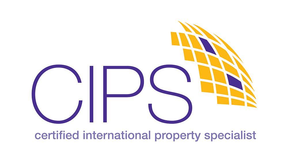 CIPS designation logo
