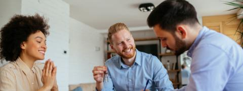 Use a Buyer's Agent When Purchasing a Home