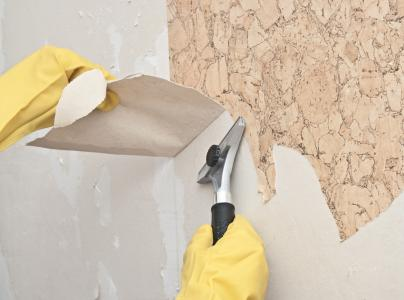 How To Remove Layers Of Wallpaper Home Buying Resources Abr
