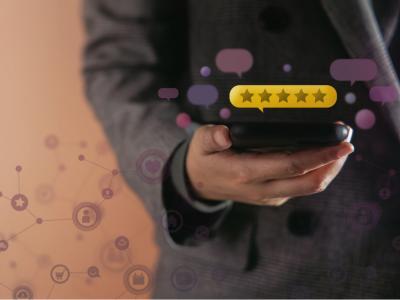 Customer Experiences Concept